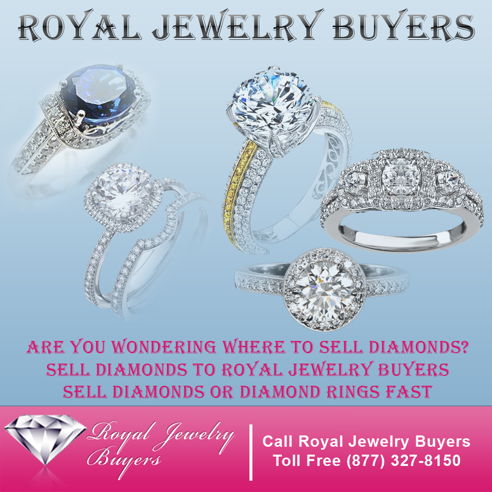 sell your engagement ring at the best price
